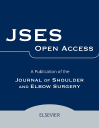 Cover image for JSES International
