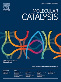 Molecular Catalysis - ISSN 2468-8231