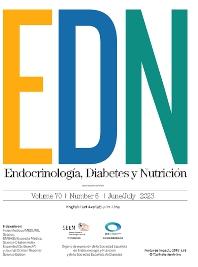 Endocrinología, Diabetes y Nutrición (English Edition) - ISSN 2530-0180