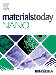 Cover image for Materials Today Nano