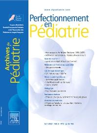 Perfectionnement en Pédiatrie