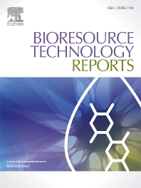 Cover image for Bioresource Technology Reports