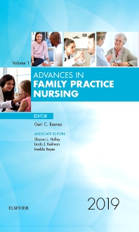 Cover image for Advances in Family Practice Nursing