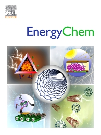 cover of EnergyChem