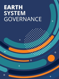 Cover image for Earth System Governance