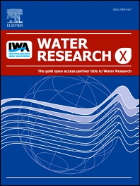 Cover image for Water Research X