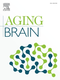 Cover image for Neurobiology of Aging Science
