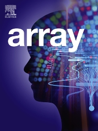 Cover image for Array