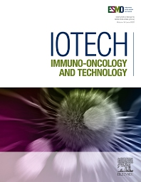 Cover image for Immuno-Oncology Technology