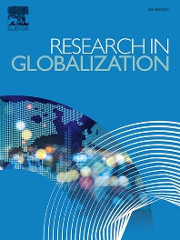 Cover image for Research in Globalization