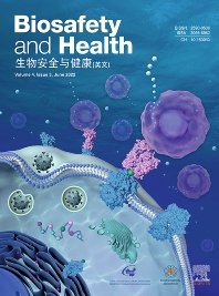 Cover image for Biosafety and Health