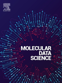 Cover image for Molecular Data Science