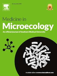 Cover image for Medicine in Microecology