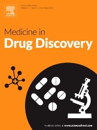 Cover image for Medicine in Drug Discovery
