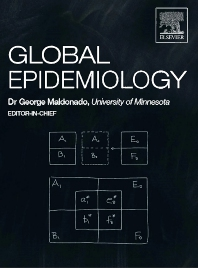 Cover image for Global Epidemiology