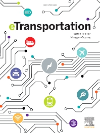Cover image for eTransportation