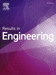 Cover image for Results in Engineering