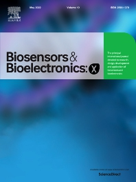 Cover image for Biosensors and Bioelectronics: X