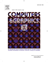 Cover image for Computers & Graphics: X