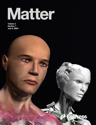 Cover image for Matter