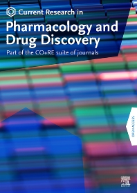 Cover image for Current Research in Pharmacology and Drug Discovery