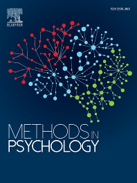 Cover image for Methods in Psychology
