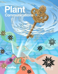 Cover image for Plant Communications