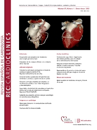 Cover image for REC: CardioClinics
