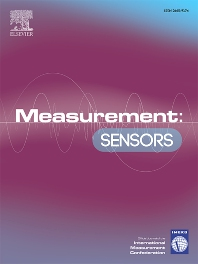 Cover image for Measurement: Sensors