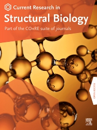 Cover image for Current Research in Structural Biology
