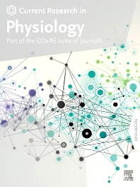 Cover image for Current Research in Physiology