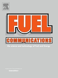 Cover image for Fuel Communications
