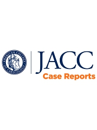 Cover image for JACC: Case Reports