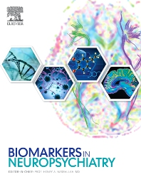 Cover image for Biomarkers in Neuropsychiatry