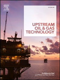 Cover image for Upstream Oil and Gas Technology