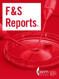 Cover image for F&S Reports