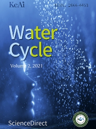 Cover image for Water Cycle