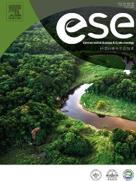 Cover image for Environmental Science and Ecotechnology
