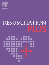Cover image for Resuscitation Plus