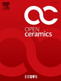 Cover image for Open Ceramics