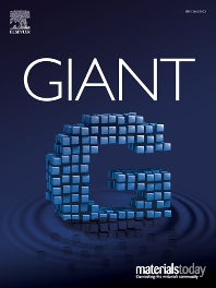 Cover image for Giant