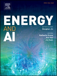Cover image for Energy and AI