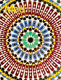 Cover image for Med