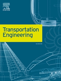 Cover image for Transportation Engineering