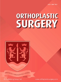 Cover image for Orthoplastic Surgery