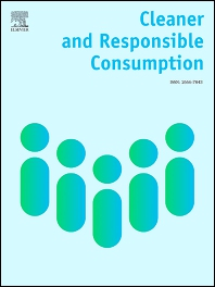 Cover image for Cleaner and Responsible Consumption