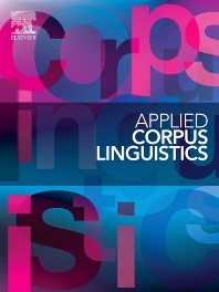 Cover image for Applied Corpus Linguistics