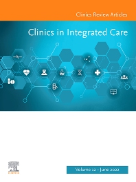 Cover image for Clinics in Integrated Care