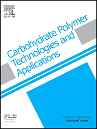 Cover image for Carbohydrate Polymer Technologies and Applications