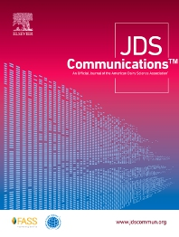 Cover image for JDS Communications
